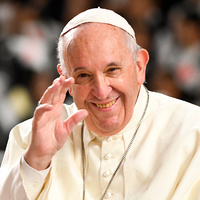 Папа Римский впервые поддержал однополые браки